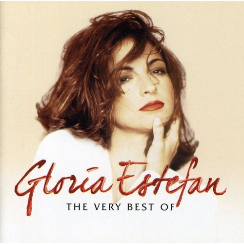 Gloria Estefan - Very Best of [CD]