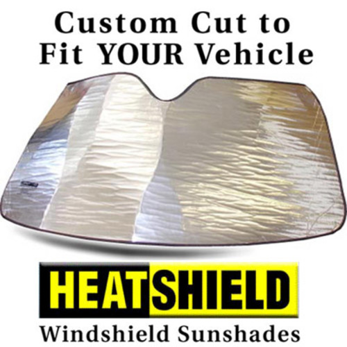 Sunshade for Mercedes: S Class Sedan w/W140 Chassis: 1992-1993 #430 430