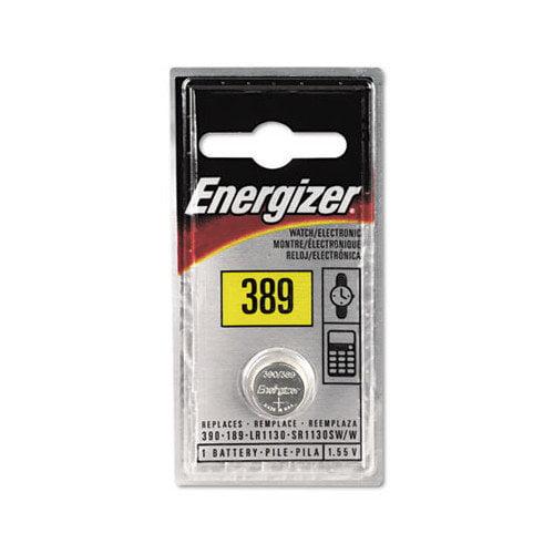 Energizer 1.5V Silver Oxide Watch Battery
