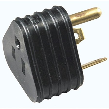 Arcon Triangle Temporary Adapter 110 Volt AD-007C