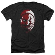 American Horror Story The Clown Mens Heather Shirt