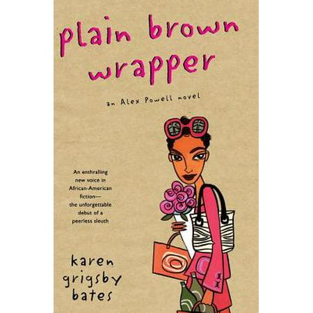 Plain Brown Wrapper (Plain Brown Wrapper)