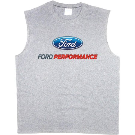 Ford Performance Men's Sleeveless T-shirt Muscle Tee