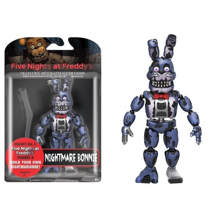 Funko Nightmare Bonnie 5  Figure