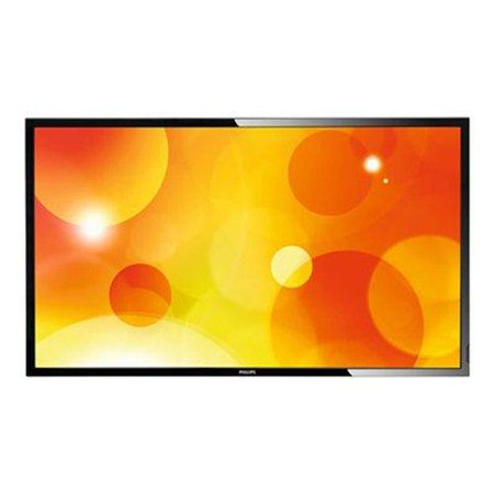 """Philips Signage Solutions Q-line Display Bdl4830ql 48"""" Direct Led Backlight Full Hd 48"""" Lcd 1920 X... by"""