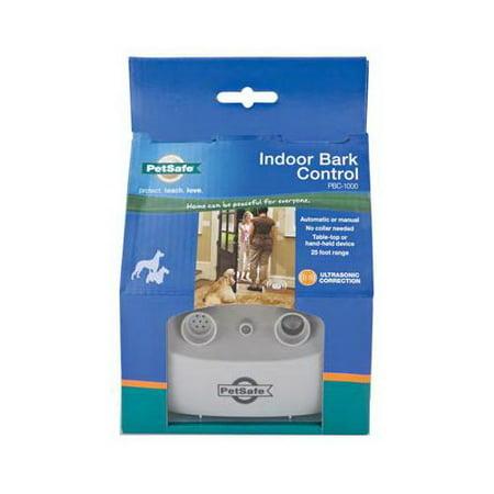 PetSafe Ultrasonic Indoor Bark Control (Best Indoor Bark Control)