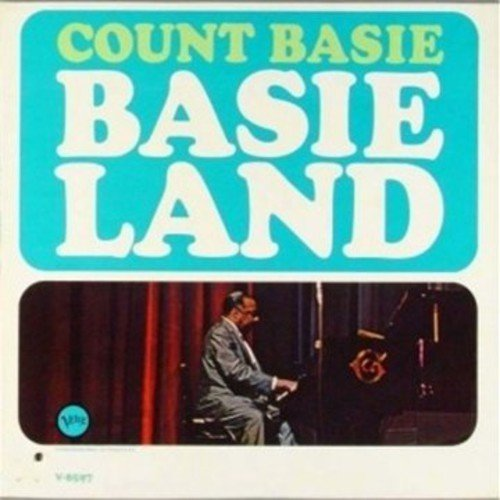 Basie Land: Originals (Rmst) (Dig)