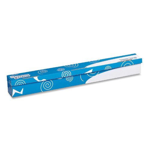 Pacon Corporation Trimmer Storage Box, w/ Hook-and-Loop Closure, Blue