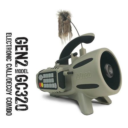 ICOtec GEN2 GC320 Electronic Game Call/Decoy