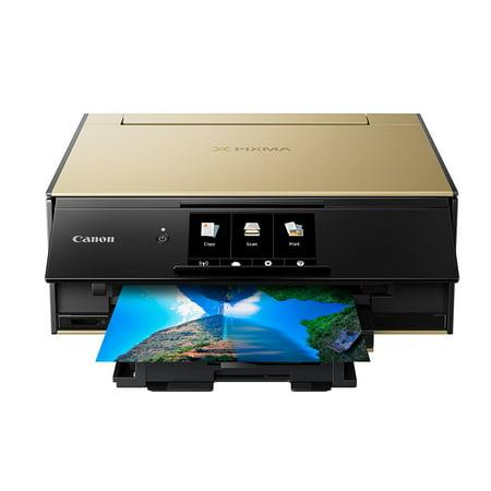 Canon® PIXMA MX922 Wireless Inkjet All-In-One Color Printer