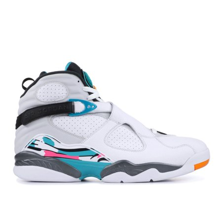 low priced 11a32 ff087 Air Jordan - Men - Air Jordan 8 Retro 'South Beach' - 305381-113 - Size 8