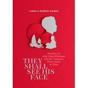They Shall See His Face - eBook