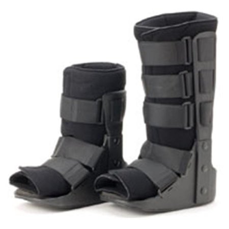 WP000-FX2 FX2 Walker Leg/Foot Brace FX Pro Blk Medium High Ultra Low Profile FX2 From Darco International Inc Quantity 1