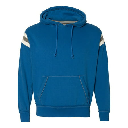 J America Adult Vintage Athletic Hood - JA8847