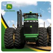 John Deere Tractor Notepads / Favors (4ct)