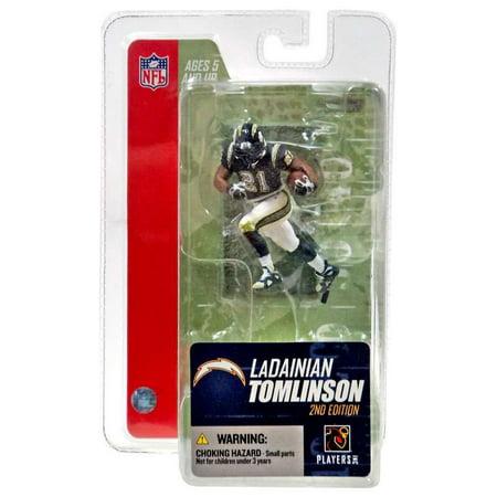 McFarlane NFL Sports Picks 3 Inch Mini Series 3 LaDainian Tomlinson Mini Figure