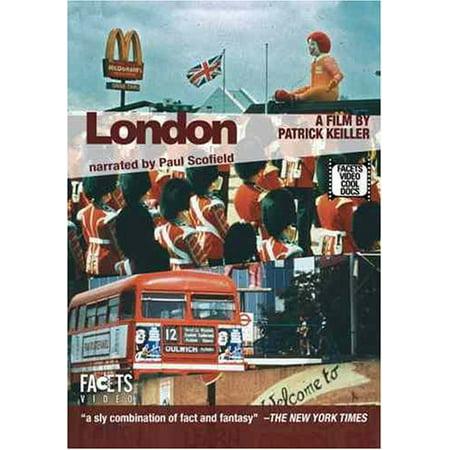 Image of London (1994)