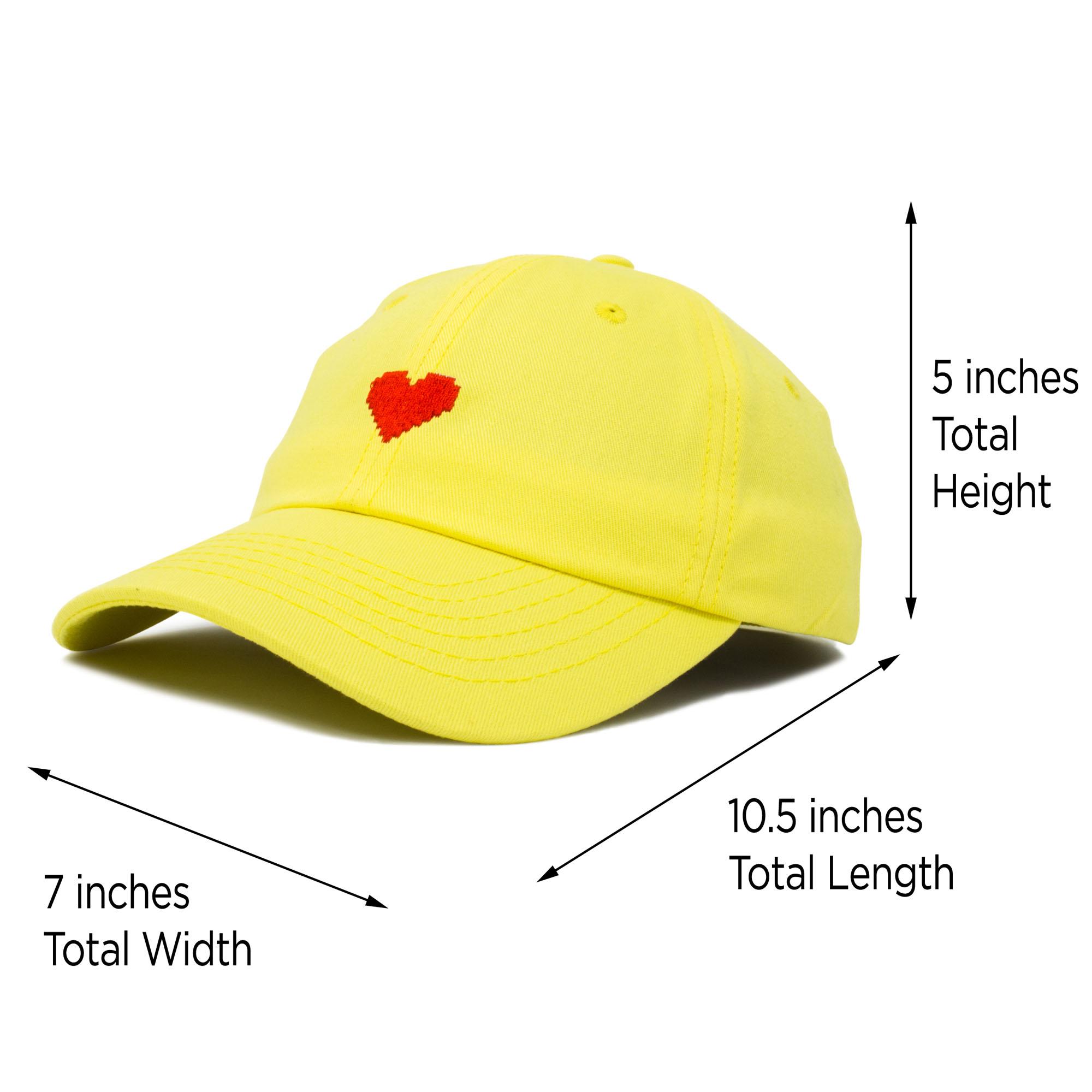 WintyHC Fatburger Logo Cowboy Hat Dad Hat Adjustable Fits Baseball Cap