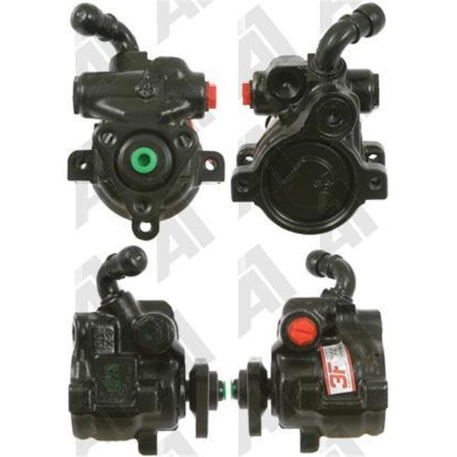 A-1 RMFG 20279 Power Steering Pump Without Reservoir