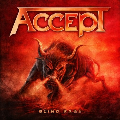 Blind Rage (Deluxe Edition) (CD/DVD)