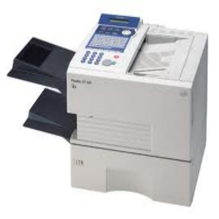 Panasonic Refurbish UF-890 Fax Machine Seller Refurb by AIM Distribution