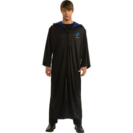 Harry Potter - Ravenclaw Robe Adult Costume](Harry Potter Costume Australia)
