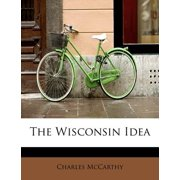 The Wisconsin Idea