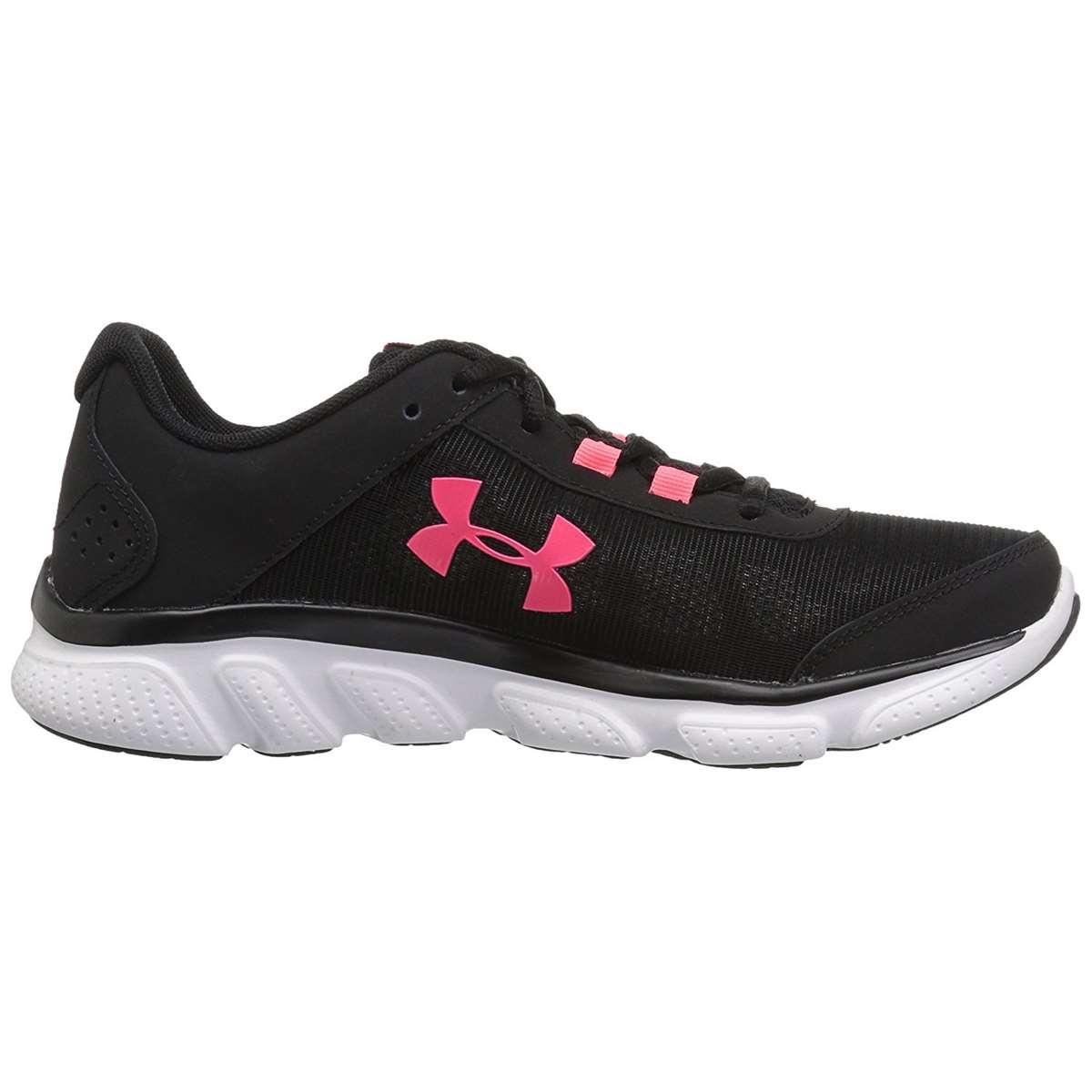 Under Armour Women Micro G Assert 7 Running Shoe