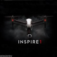 DJI Inspire 1 with Single Remote
