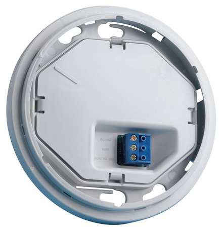 LEVITON OPB15-DW Power Base Adapter, For Occupancy Sensor