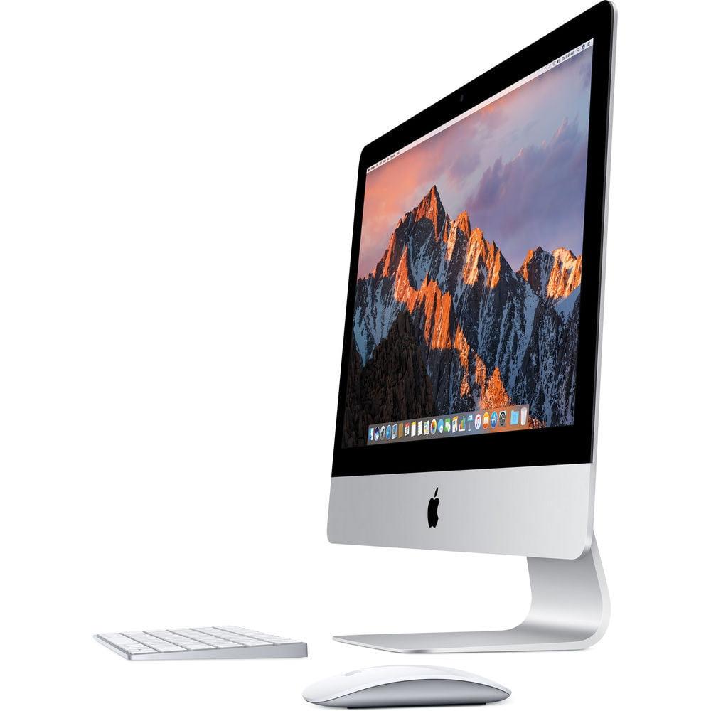 21.5-inch iMac: 2.3GHz dual-core Intel Core i5 by Apple