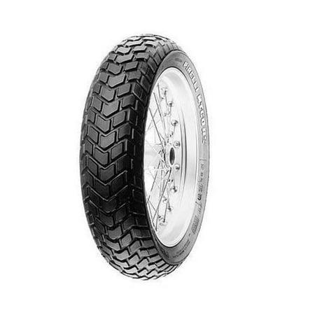 Pirelli 2925200 MT60 RS Dual Sport Rear Tire - 150/80B16 ()