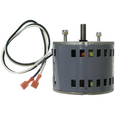 """Grindmaster 1068 Motor Pump 115V 1/100Hp 1600Rpm .5Amp 5/16"""" Shaft For Crathco Oem 681042"""