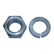 NUT & WASHER REPLACEMENT 1-1/4""