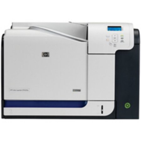 HP Refurbish Color LaserJet CP3525n Printer (CC469A) - Seller Refurb