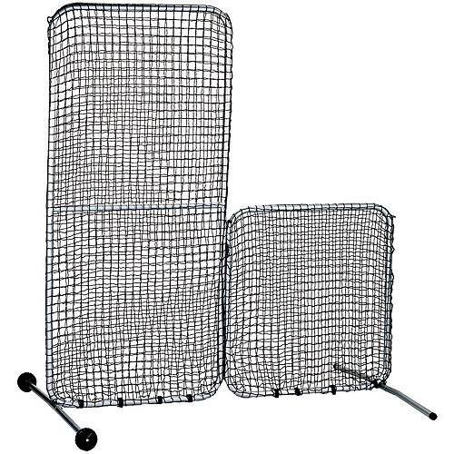 Franklin Sports MLB Protective L-Screen by Franklin Sports