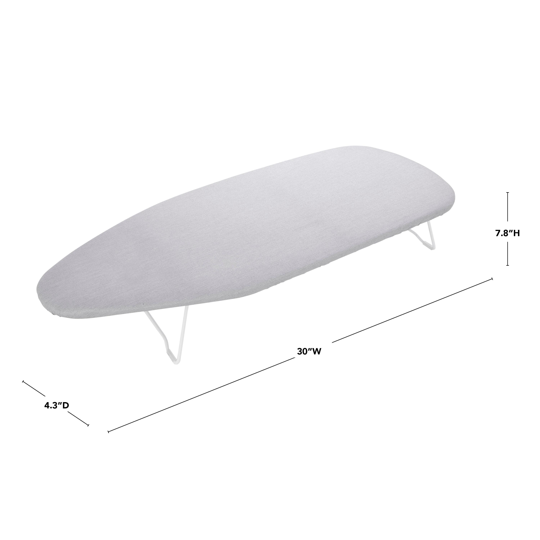 Woolite Tabletop Ironing Board Walmart Com Walmart Com