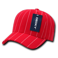 39a739f6839 Product Image Decky Pin Striped Pinstriped Baseball Hats Hat Caps Cap For Men  Women Royal
