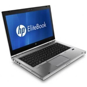 REFURBISHED - Hewlett-Packard SMART BUY ELITE 8460P I5-2450M (B5Q22UT#ABA)