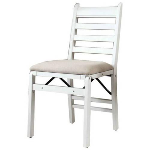 Wood Folding Chairs