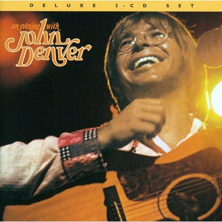John Denver   Evening With John Denver  Cd