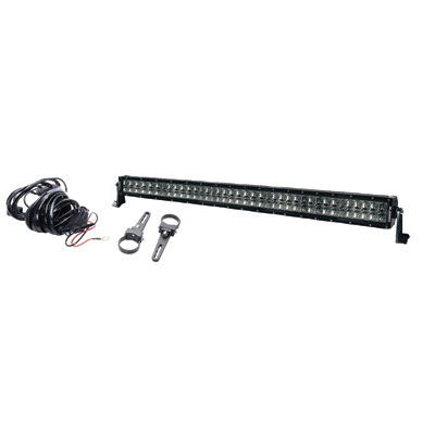 Slasher Products 3D Series LED Light Bar and Wiring