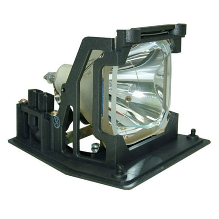 Lutema Platinum for InFocus DP-6155 Projector Lamp with Housing (Original Philips Bulb Inside) - image 4 of 5