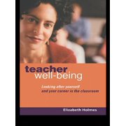 Teacher Well-Being - eBook