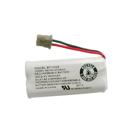 NEW! Genuine Uniden BT-1025 BBTG0847001 Cordless Handset Rechargeable (Handset Amplified Battery)
