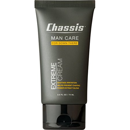 Mam Care - Chassis Man Care For Down There Extreme Cream Soothes Skin Irritation 44ml