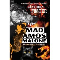 Mad Amos Malone : The Complete Stories