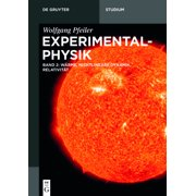 de Gruyter Studium: Wärme, Nichtlinearität, Relativität (Paperback)
