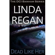 Dead Like Her - eBook