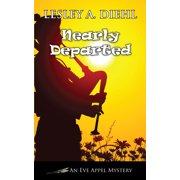Eve Apple Mysteries: Nearly Departed (Paperback)